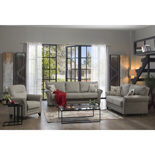 Decor+ Brady Configurable Living Room Set