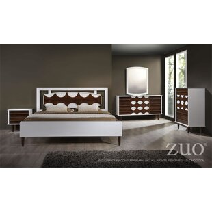 Harper Panel Configurable Bedroom Set