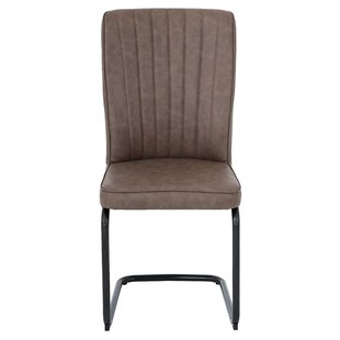 Williston Forge Gilkes Upholstered Dining Chair (Set of 2)
