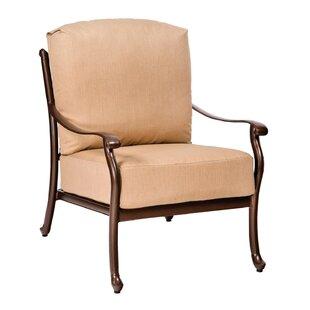 Woodard Casa Patio Chair