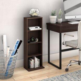 Everett Standard Bookcase Zipcode Design