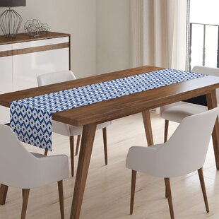 Ginnie Table Runner by Bungalow Rose