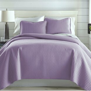 Purple Bedding You Ll Love Wayfair