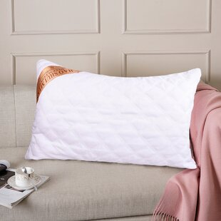 Cotton Bed Pillows You Ll Love In 2021 Wayfair