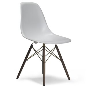 Gabaldon Solid Wood Dining Chair by Brayd..
