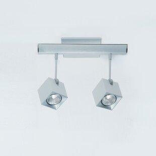 ZANEEN design Dau Spot 2-Light Directional & Spotlight