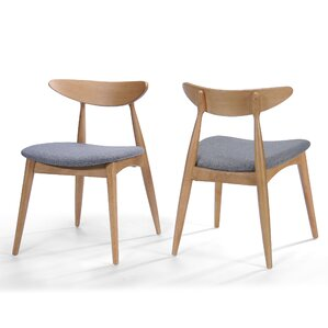 Drumnadrough Side Chair (Set of 2) by Corrigan Studio