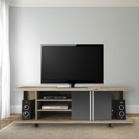 Mercury Row Bodden 71 TV Stand Reviews