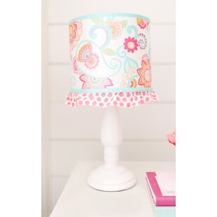 Price comparison Gypsy Baby 15 Table Lamp By My Baby Sam