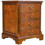 Country Estate Two Dr. File Cabinet by Niagara