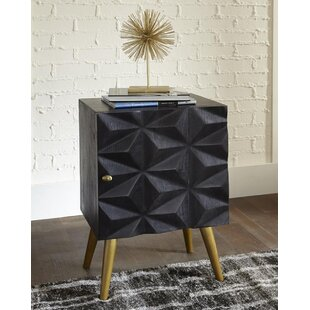 Balhi Accent Cabinet by Wrought Studio