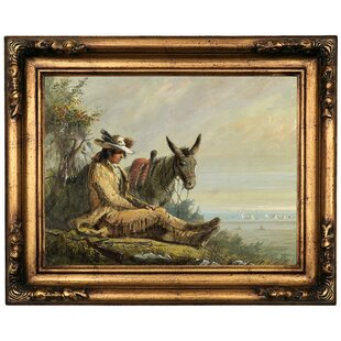 64916a10cfc5 Gold Framed Oil Paintings