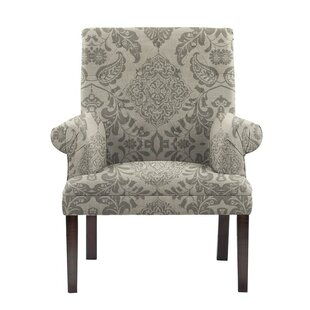Somer Armchair by Dar by Home Co