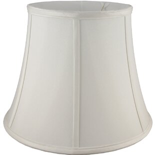 20 Faux Silk Bell Lamp Shade