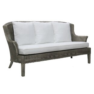 Playa Largo Sofa by Panama Jack Sunroom