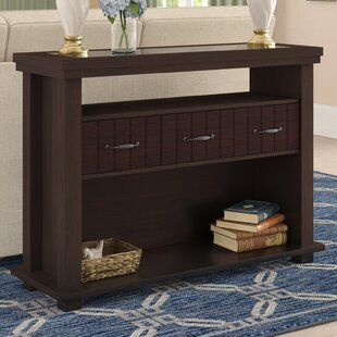 Lytton Bertram Console Table by Darby Home Co
