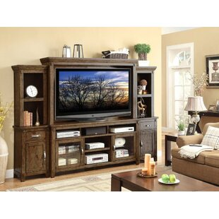 Bargain Shelby Entertainment Center for TVs up to 70 by Loon Peak Reviews (2019) & Buyer's Guide