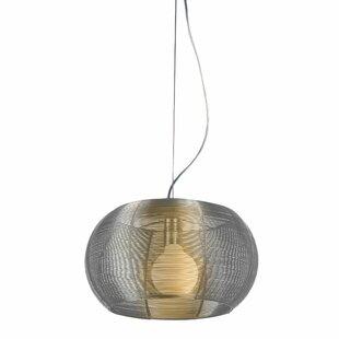 Bromi Design 1-Light Pendant