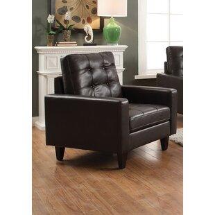 Charlton Home Rives Armchair