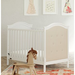 Linden 3-in-1 Convertible Crib by Graco