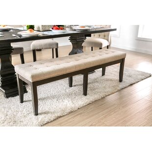 Jovani Upholstered Bench