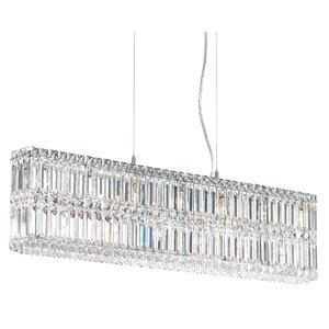 Quantum 17-Light LED Kitchen Island Pendant