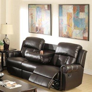 Lade Grandeur Reclining Sofa By Alcott Hill