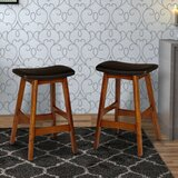 Winford Counter Bar Stool by Loon Peak®