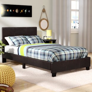 Filon Twin Platform Bed