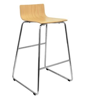 Roye 75cm Bar Stool By 17 Stories