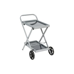 Sigyn Bar Serving Cart By Sol 72 Outdoor