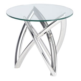 Jaryd End Table by Orren E..