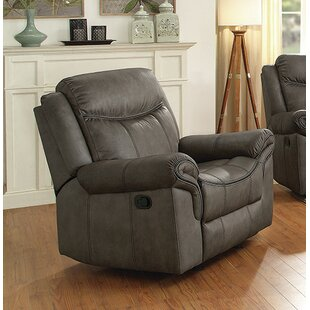 Order Kristeen Glider Recliner by Red Barrel Studio Reviews (2019) & Buyer's Guide
