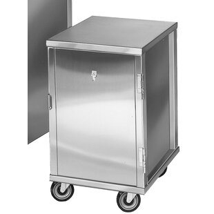 Enclosed Cabinet by Channel Manufacturing