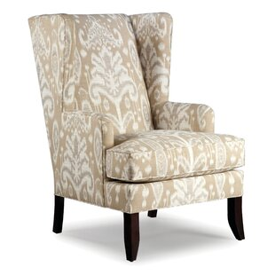 Johnson Wingback Chair by Fair..