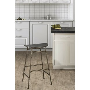 Lavern 26.5 Bar Stool Williston Forge