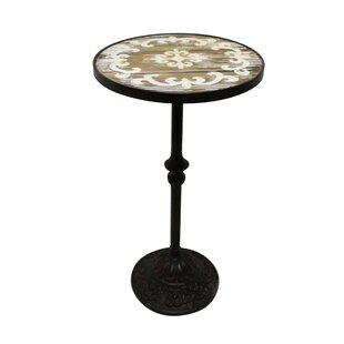 Amar Top End Table