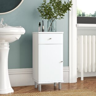 Charnley 35 X 79.5cm Freestanding Cabinet By Mercury Row