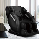 Reclining Heated Full Body Massage Chair