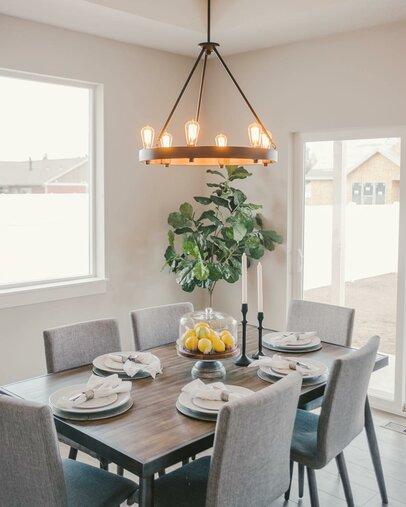 Dining Room Design Ideas Wayfair