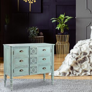 Delvale Nightstand by Bungalow Rose