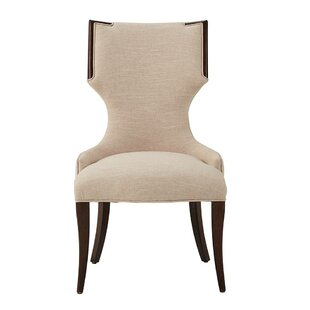 Virage Upholstered Dining Chair by Stanley Furniture Best Design