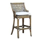 Old Havana 28 Bar Stool by Panama Jack Sunroom