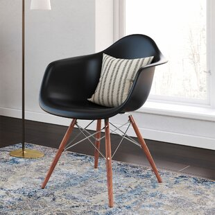 Carlile Solid Wood Dining Chair