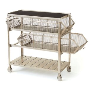 Roney Bar Cart by 17 Stori..
