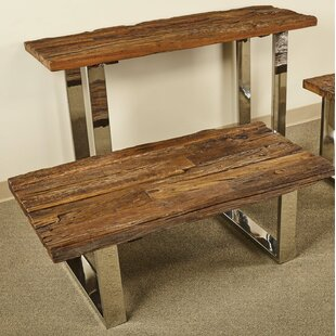 Millwood Pines Walden Coffee Table