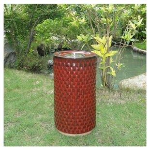 Smart Solar Apollo Garden Torch