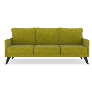 Rushden Sofa by Brayden Studio Best