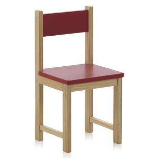 Children's Chair (Set of 2) by Geese