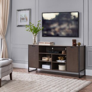 Check Prices Karn TV Stand for TVs up to 58 By Mercury Row